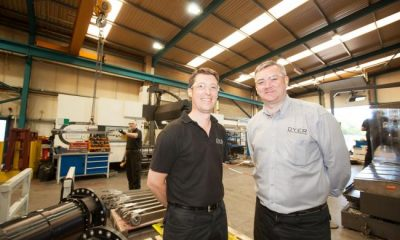 New Jobs as Dyer Engineering builds for Growth