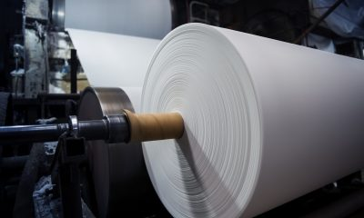 Paper Processing Industry : Repairs & Upgrades