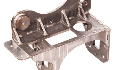 Engine Compressor Bracket