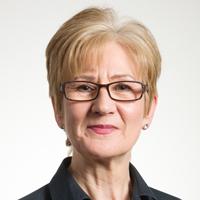 Susan Pennington