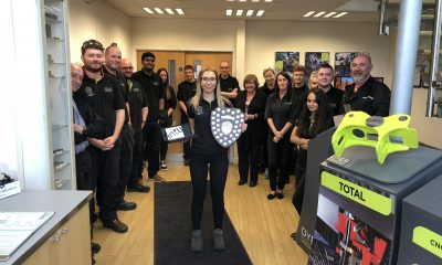 Apprentice of the Year winner announced