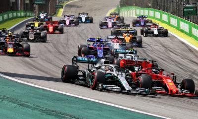 Formula One Racing Team Visit Dyer Engineering